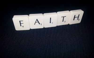 Faith: The Most Powerful Change Agent