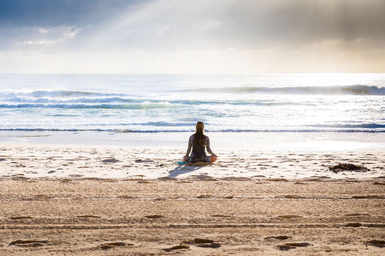 meditation class sydney
